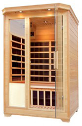 Infrared Sauna and Natural Detox
